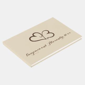 Entwirrte Herzen Gästebuch