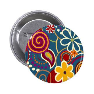 Entwurf 3 runder button 5,7 cm