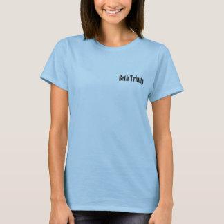 Entwurf Beth Trinity, Inc. T-Shirt