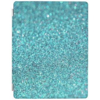 Entwurf der Glitter-Luxus-Art iPad Hülle