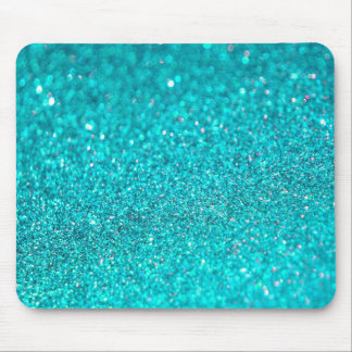 Entwurf der Glitter-Luxus-Art Mauspads
