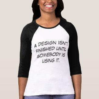 Entwurf Hemd