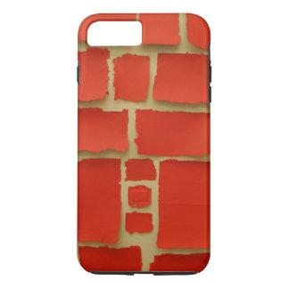 Entwurf iPhone 7 der Wand-3D Plus, stark iPhone 8 Plus/7 Plus Hülle