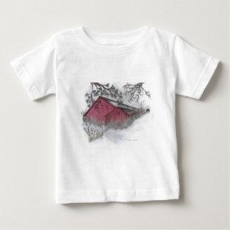 Entwürfe durch Robert E Meisinger 2014 Baby T-shirt