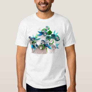Entwürfe durch Robert E Meisinger 2014 Tshirt