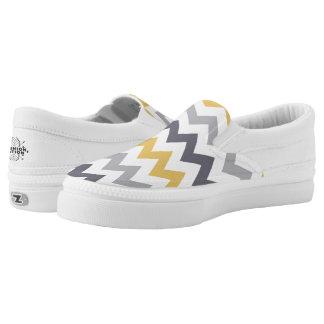 Entwürfe Helens McWilliam Slip-On Sneaker