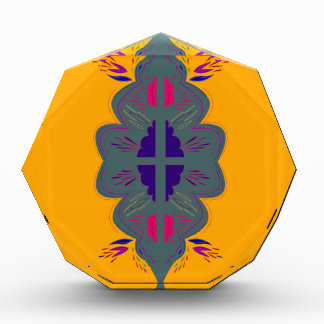 Entwurfs-Mandala Japan Auszeichnung