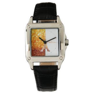 Entzückende Geschenke Paris | Armbanduhr