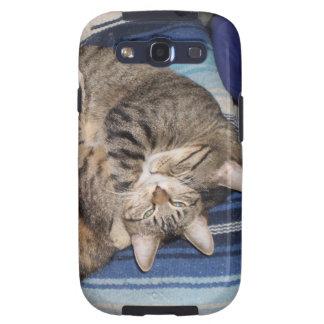 Entzückende TierHüllen Samsungs-Galaxie S3 Etui Fürs Samsung Galaxy S3