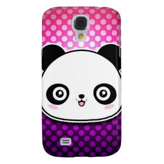 Entzückender Panda Galaxy S4 Hülle