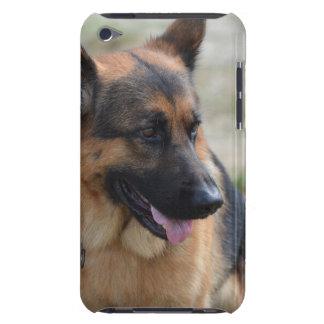 Entzückender Schäferhund Barely There iPod Hülle