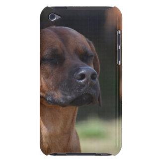 Entzückendes Rhodesian Ridgeback iPod Touch Cover