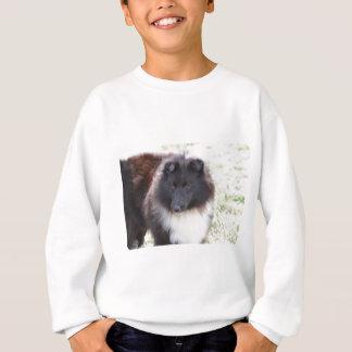 Entzückendes Sheltie Sweatshirt