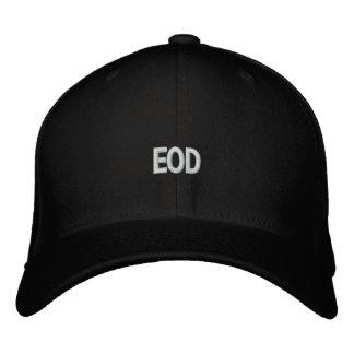eod gestickter Hut