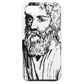 Epicurus iPhone 5 Schutzhülle