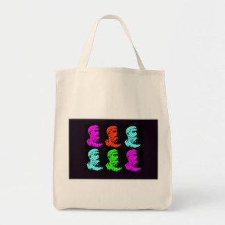 Epikur Collage Einkaufstasche