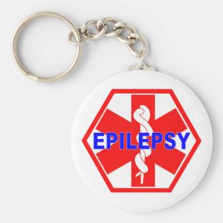 EPILEPSIE-MEDIZINISCHE IDENTIFIKATION SCHLÜSSELBAND
