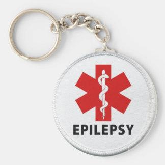 Epilepsiealarm Schlüsselanhänger