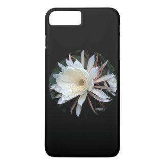 Epiphyte Kaktus-Blume iPhone 8 Plus/7 Plus Hülle