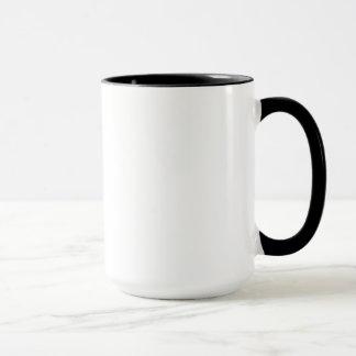Epische Hinterale-Tasse Tasse