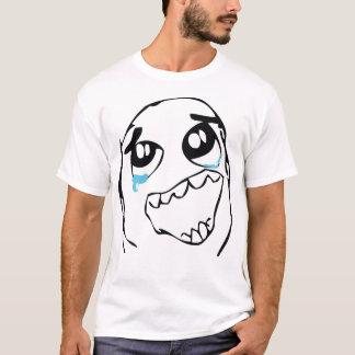 Epischer Gewinn T-Shirt