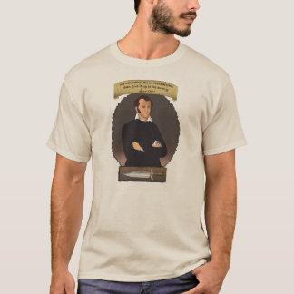 Epischer Held James Bowie! T-Shirt