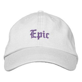 Epischer Hut