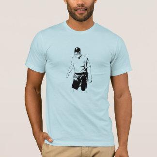 Episches Bart-Mann-Shirt T-Shirt