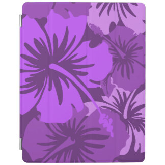 Episches Hibiskus hawaiisches BlumeniPad iPad Smart Cover