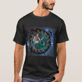 Episches Meerjungfrau-Shirt T-Shirt