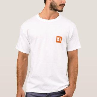 Er hat Fragen T-Shirt