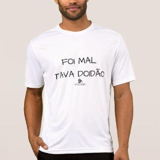 Er war mal high Tava T-Shirt