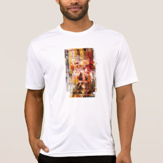 ERAHNEN Sie {Conjunctio} durch Skellett T-Shirt
