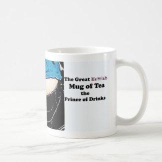 Erbauer-Tee Kaffeetasse