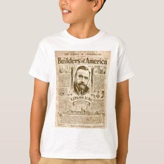 Erbauer von Amerika T-Shirt