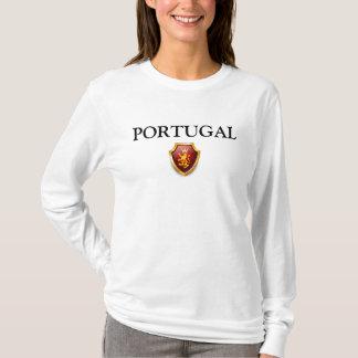 Erbe zeichnet Shirt PORTUGAL-Stolz W
