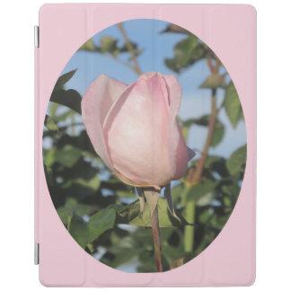 Erblassen Sie - rosa Rose iPad Hülle