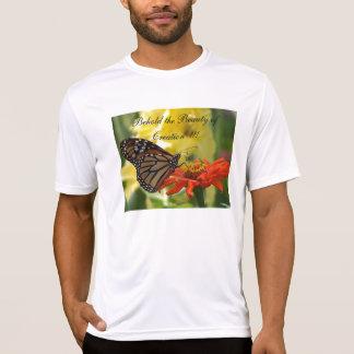Erblicken Sie die Schönheit der Schaffung!!! T-Shirt