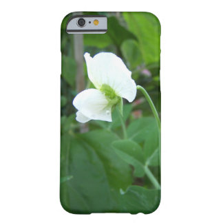 Erbsen-Blumen-Telefonkasten Barely There iPhone 6 Hülle