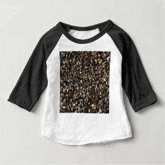 Erbsenkies in den Steinen Baby T-shirt