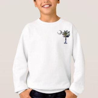 Erd-und Mond-TaschePalmetto Sweatshirt