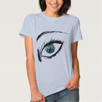 Erdauge T-shirt