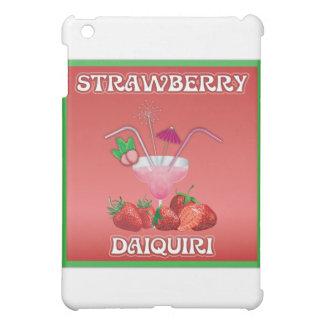 ErdbeerDaiquiri iPad Mini Hülle