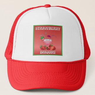 ErdbeerDaiquiri Truckerkappe