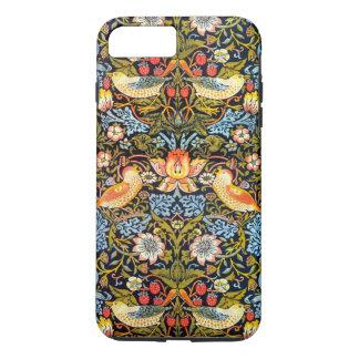 Erdbeerdiebe iPhone 7 starker Plusfall iPhone 8 Plus/7 Plus Hülle