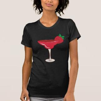 Erdbeere Margarita T-Shirts