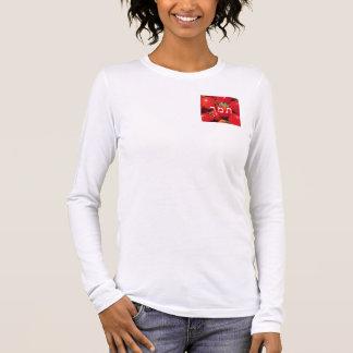 Erdbeere Tamar Langarm T-Shirt