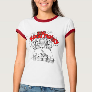 Erdbeerekush T-Shirt