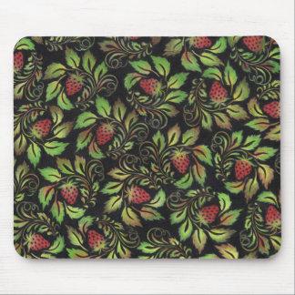 Erdbeeren Mousepads