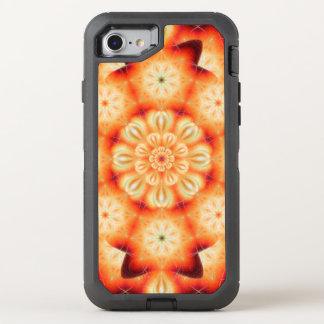 ErdbeerMandala OtterBox Defender iPhone 8/7 Hülle